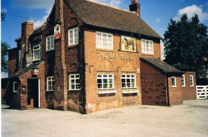 The Bay Horse Inn, Sherburn Street