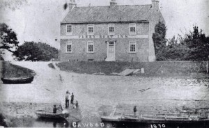 Ferry Boat Inn 1870