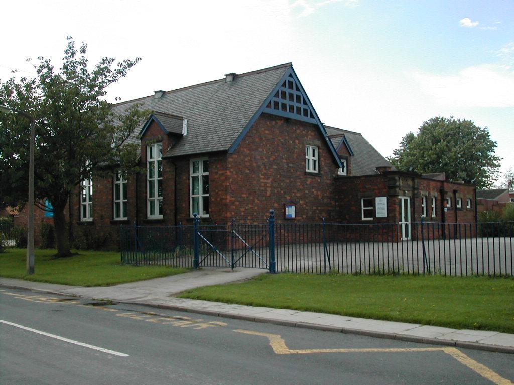 S-School