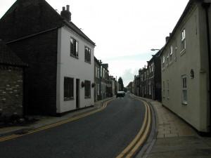 S-Sherburn St