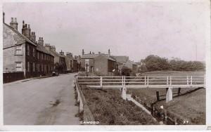 Sherburn St cawood 1927
