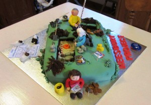 ful view cake
