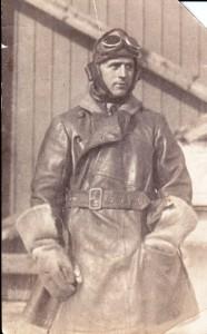 Gilbert Boyce RFC
