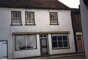 1984  Bridge End Stores High st